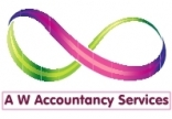 www.awaccountancyservices.co.uk Logo